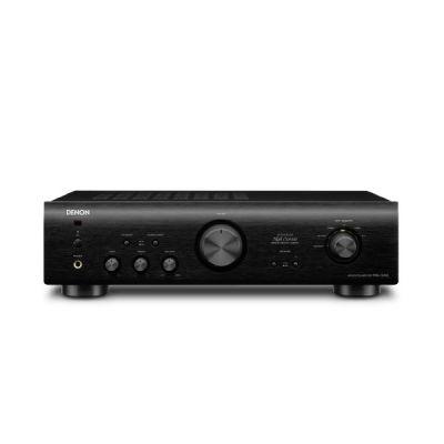 Denon  PMA-720AE Stereo-Vollverstärker, schwarz