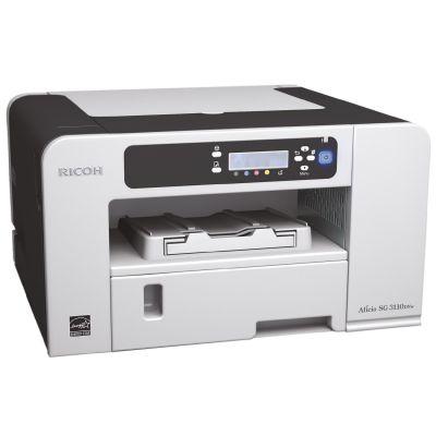 Ricoh Aficio SG 3110DNw Farbdrucker (Geldrucker) WLAN
