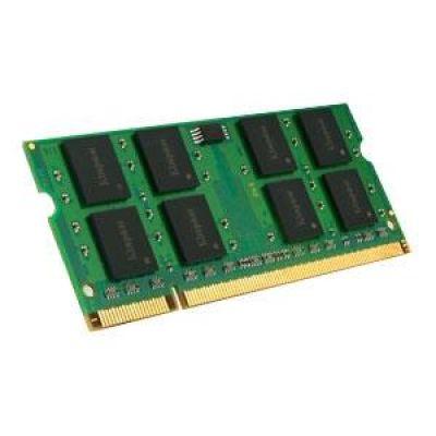 Kingston 4GB  ValueRAM DDR3-1600 CL11 SO-DIMM RAM