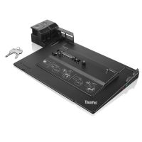 Lenovo Minidock 3 Plus Dockingstation für ThinkPad L/T/W/X 0A65699 mit USB 3.0