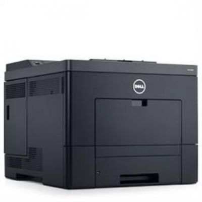 DELL C3760dn Farblaserdrucker LAN