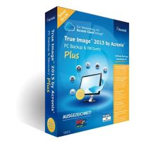 Acronis True Image Home 2013 Plus Win Minibox