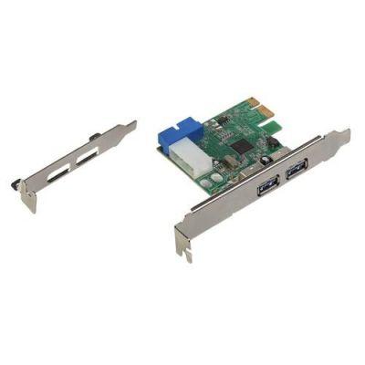 i tec i-tec PCE22U3 USB-Controller 4x USB 3.0