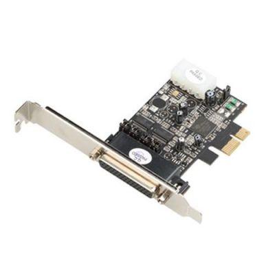 i tec i-tec PCIe POS Card 2x Serial RS232