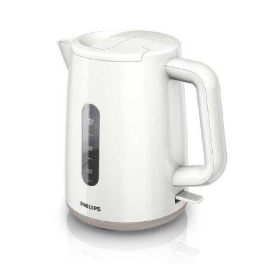 Daily Serie HD 9300/00 Wasserkocher weiß