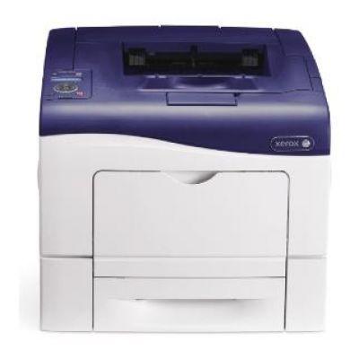 Xerox Phaser 6600DN Farblaserdrucker LAN + 100 EUR Cashback*