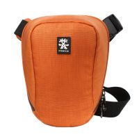 Crumpler Quick Escape 400 Kameratasche orange