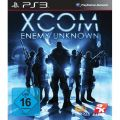 X-COM - Enemy Unknown - PS3 Bild0
