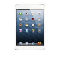 Apple iPad mini Wi-Fi 16 GB weiß (MD531FD/A)