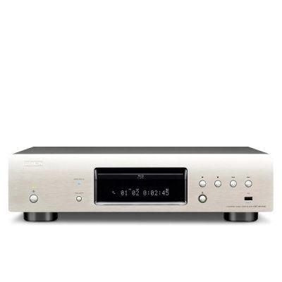 Denon . DBT-3313UD silber Premium 3D-Blu-ray Player