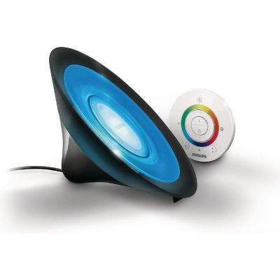 Philips LED-Tischleuchte Living Colors