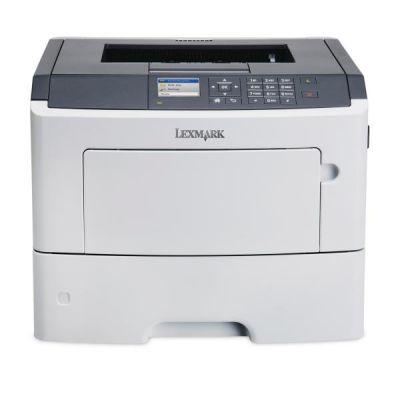 Lexmark MS610dn S/W-Laserdrucker