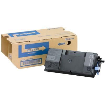 Kyocera 1T02LV0NL0 Toner schwarz TK-3130 - Preisvergleich
