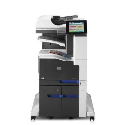 LaserJet Enterprise 700 MFP M775z+ Farbaserdrucker Scanner Kopierer Fax A3