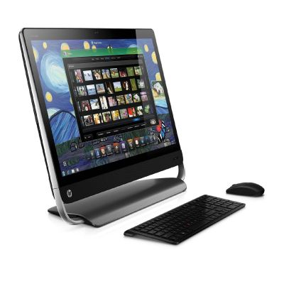 HP Pavilion 23-b000eg - All-in-One PC