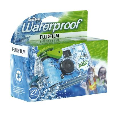 Fujifilm  Quicksnap 800 Marine 27 Einwegkamera