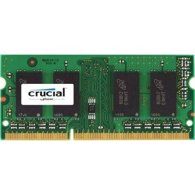 Crucial 8GB  RAM DDR3L-1600 CL11 SO-DIMM RAM Speicher