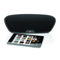 JBL OnBeat VENUE LT Bluetooth-Sounddock mit Apple Lightning-Dock