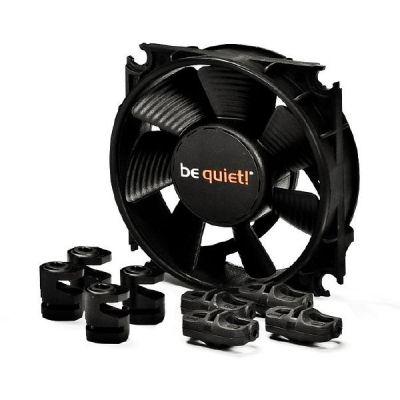 be quiet ! Lüfter Silent Wings 2 PWM - 92mm - Gehäuselüfter