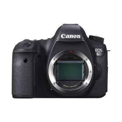 EOS 6D Gehäuse Spiegelreflexkamera *Aktion*