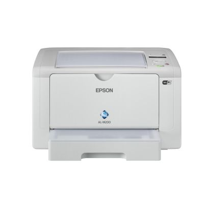 EPSON WorkForce AL-M200DW S/W-Laserdrucker WLAN