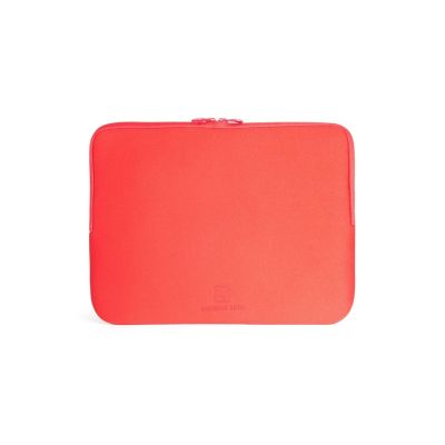 "Tucano Colore Schutzhülle 33,8cm (13"") MacBook Pro, Ultrabook rot"