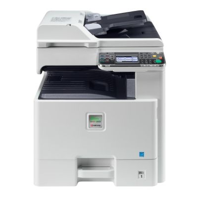 FS-C8520MFP/KL3 A3 Farblaserdrucker Scanner Kopierer 3 Jahre Garantie