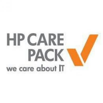 HP Electronic Care Pack Pick-Up and Return Service (UA045E)