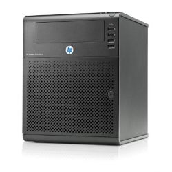 MicroServer HP ProLiant N36L