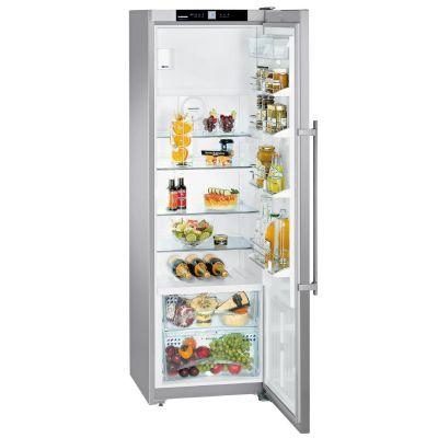 Liebherr KBPes 3864-20 Premium Kühlschrank A+++ 185cm BioFresh Edelstahl KBPES 3864 -20