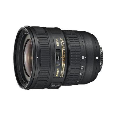 Nikon AF-S Nikkor 18-35mm f/3.5-4.5G ED Weitwinkel Zoom...