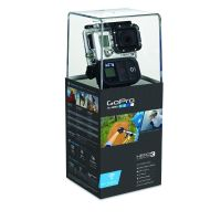 GoPro HERO3 Black Edition (Outdoor)