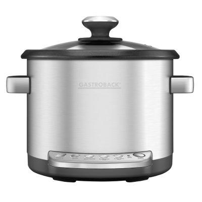 Gastroback  42538 Design Multicooker Advanced
