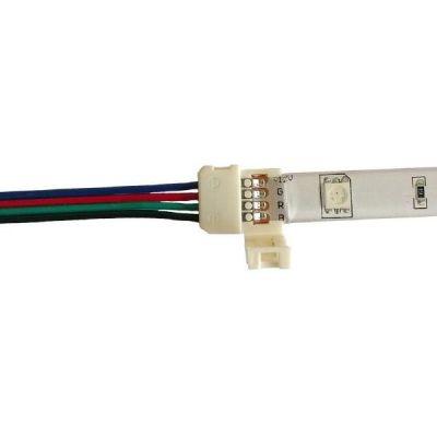 sonstige 4 poliger Klickverbinder (30 cm) für RGB LED Streifen