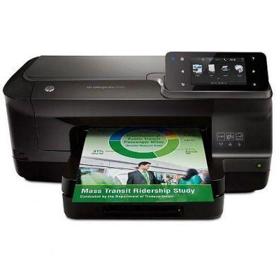 HP OfficeJet Pro 251dw Tintenstrahldrucker WLAN