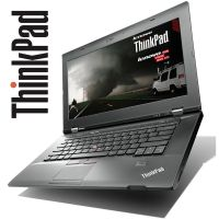 Lenovo ThinkPad L430 N2L59GE - Dockingfähiges Business Notebook mit Windows Pro