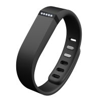 FitBit Flex Wireless Activity and Sleep Armband schwarz