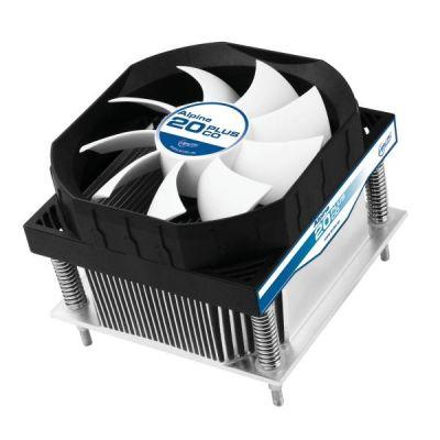 Arctic Cooling Alpine 20 PLUS CO, CPU-Kühler