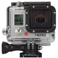 GoPro HERO3 White Edition -Vorführartikel-