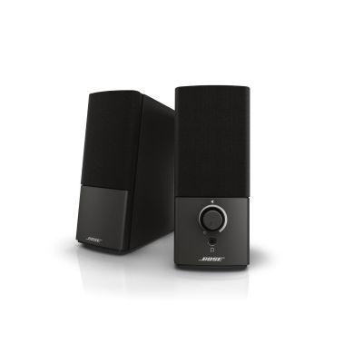Bose BOSE Companion 2 Multimedia Speaker Serie III mit DSP