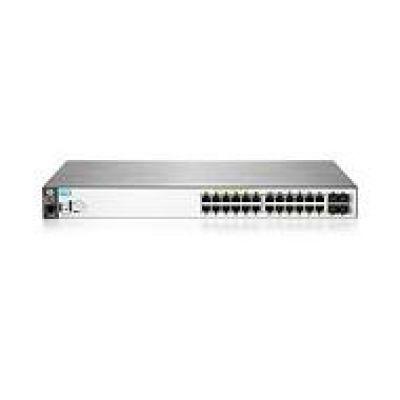 HP Enterprise 2530-24G-PoE+, Switch