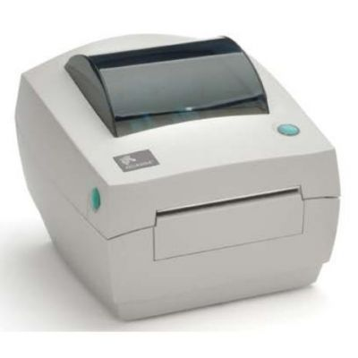 GC420d Etikettendrucker