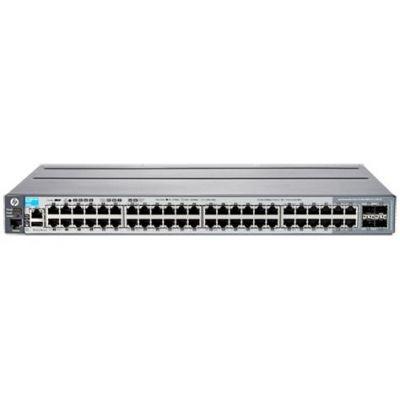 HP Enterprise 2920-48G, Switch