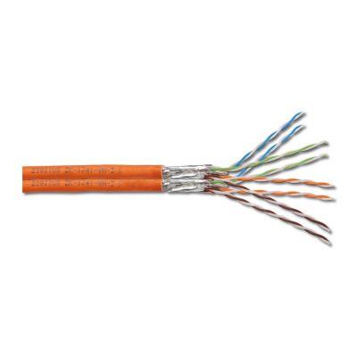 Duplex Patch Netzwerk Installation Verlegekabel Ethernet Cat7 500m