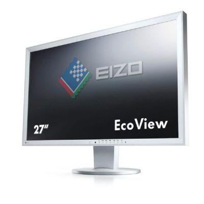 """EIZO  EV2736WFS-GY 68 cm (27"""") grau 16:9 DVI/DP 6 ms 1.000:1 Pivot LS IPS"""