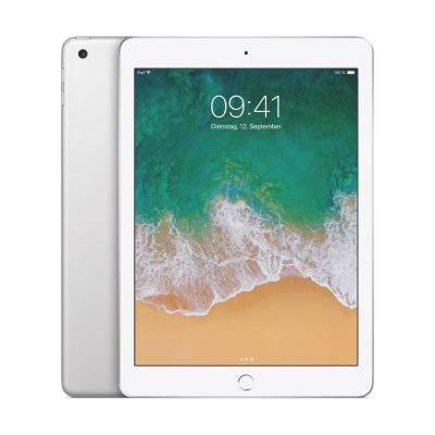 Apple iPad Wi Fi 32 GB Silber (MP2G2FD A)