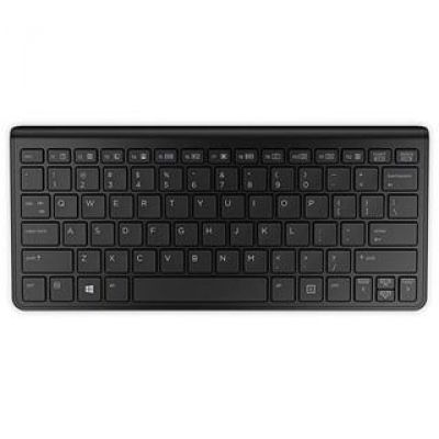 HP Slim Bluetooth Keyboard H4Q44AA#ABD
