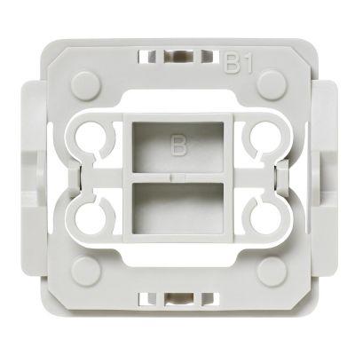 HomeMatic Adapter-Set Berker B1