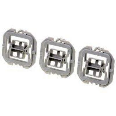 HomeMatic Adapter-Set düwi/Popp