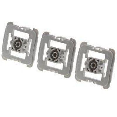 HomeMatic Adapter-Set Gira 55